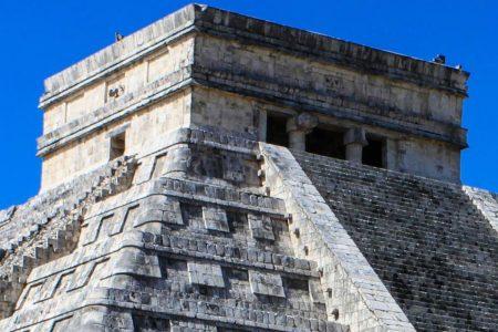 En marzo 125 mil turistas visitaron las zonas arqueológicas de Yucatán