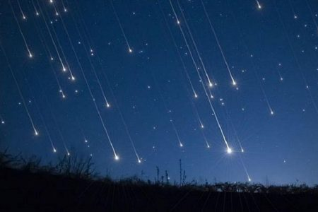 En puerta la lluvia de estrellas Líridas, prevista del 16 al 30 de abril