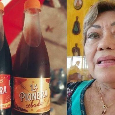 No tienen la receta original, asegura la viuda del guardián de la fórmulas de Sidra Pino