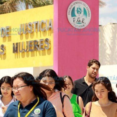 Yucatán, entre las 21 estados con agencias de feminicidios y delitos sexuales