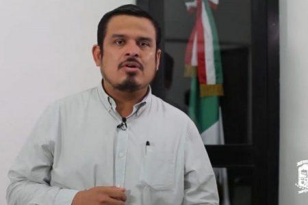 Impugna Movimiento Ciudadano candidatura de William Pérez Cabrera