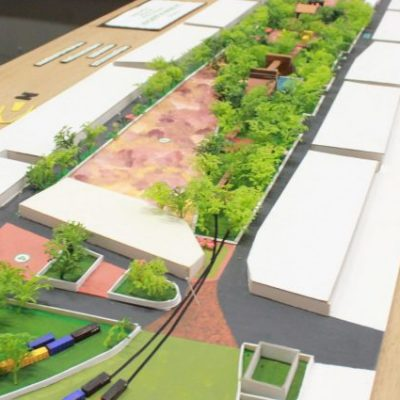 Confirman construcción del Gran Parque de La Plancha y será de diseño participativo