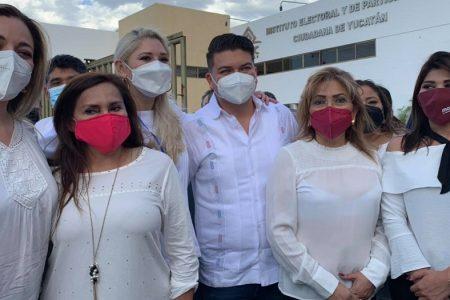 Alejandrina León es un 'Primor': de secretaria general del PRI a candidata a diputada local por Morena