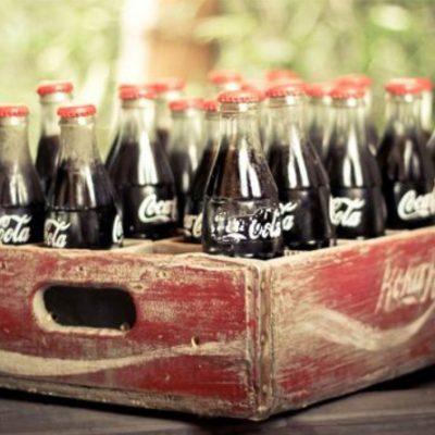 Nueva campaña para impulsar el uso de envases retornables en refrescos
