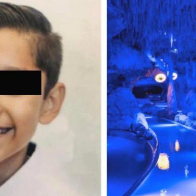 Fiscalía de Quintana Roo investiga muerte de menor en parque de Xcaret: sería homicidio culposo