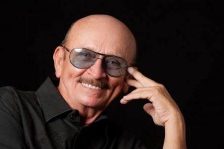 Fallece el cantautor yucateco Sergio Esquivel
