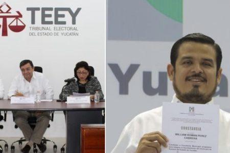Tribunal Electoral exonera al alcalde de Kanasín, pero condena al tesorero por violencia política de género