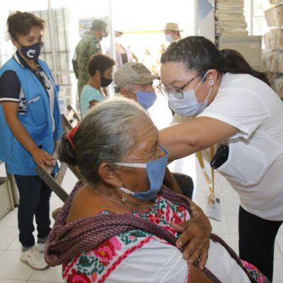 Ya son mil fallecidos por Covid-19 en este 2021, en Yucatán