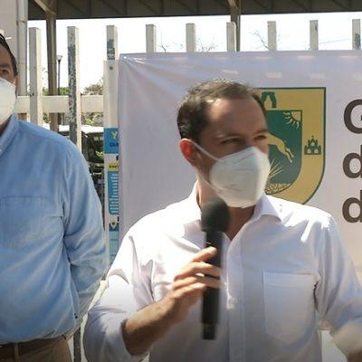 Ante la pandemia, el Gobernador Mauricio Vila pide campañas electorales limpias