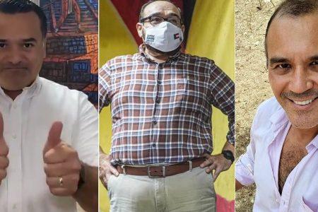 Arrancan este viernes las campañas en Mérida: agenda de los candidatos