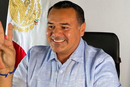 Demostré que sé gobernar una ciudad en medio del caos: Renán Barrera