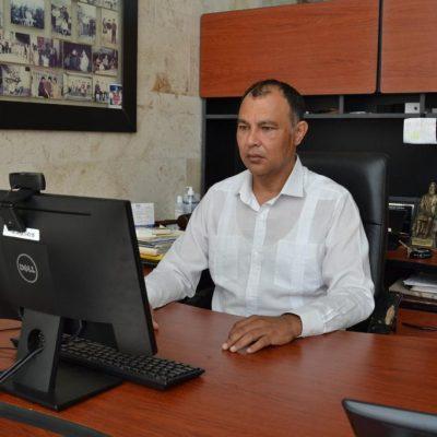 Cambio de estafeta en la Comisión de Justicia para Adolescentes en Yucatán