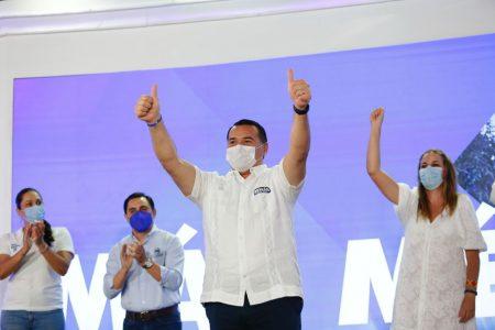 Mérida no está para ocurrencias e improvisaciones: Renán Barrera