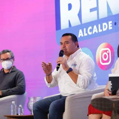 Mérida seguirá cambiando de manera ordenada, con más planeación y visión clara de su futuro