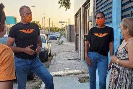 Es la hora de los ciudadanos: Víctor Cervera