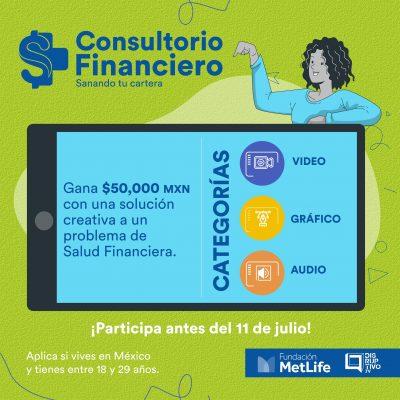 En México la mitad de los jóvenes hacen compras que se salen de sus presupuestos
