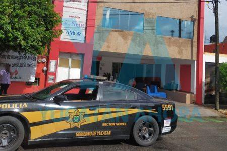 Fallece un adulto en centro de diagnóstico médico de Francisco de Montejo