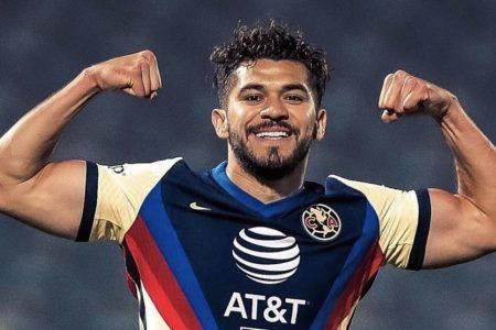 Henry Martín reaparece con gol y elimina a los Pumas