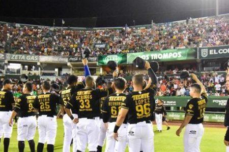 Los aficionados podrán asistir al Parque Kukulcán en el cierre de la pretemporada