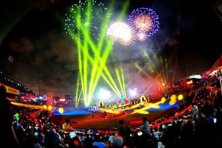 Los Leones celebran la reapertura del Kukulcán e invitan al gobernador a comer kibis