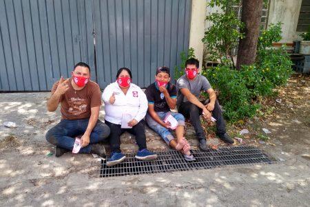 Vivimos en una Mérida marcada por la desigualdad: Nínive Zúñiga