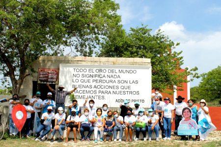 El futuro de la política son las candidaturas ciudadanas: Nelly Ortiz