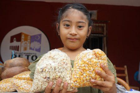 Llega a Mérida la Feria de las Semillas Nativas: será mañana en el centro histórico