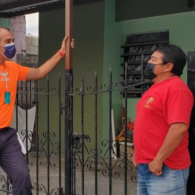 Agua potable para todos: Víctor Cervera