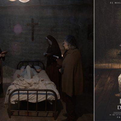 """Ya en cines la película mexicana """"El exorcismo de Carmen Farías"""""""