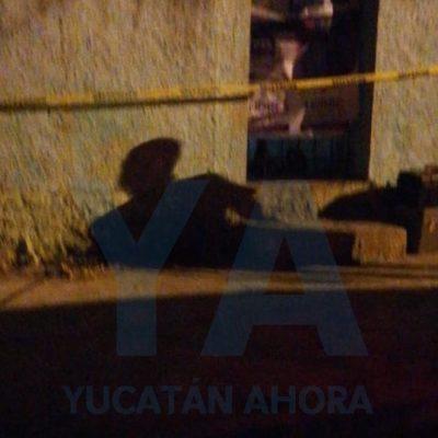 Inesperado suicidio de un joven en la colonia Salvador Alvarado Oriente