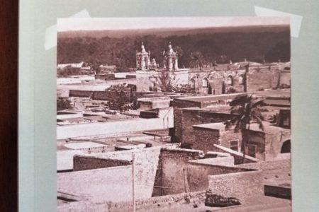 Presentan investigación sobre templo colonial demolido en el centro de Mérida en 1950