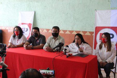 Combate a la corrupción y apoyo a las mujeres, principales propuestas de Nínive Zúñiga
