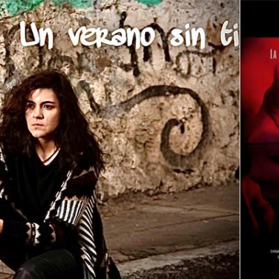 """Ursula Kemp estrena nueva versión de """"Un verano sin ti """" y promociona documental """"Levántate"""""""