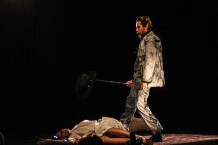 Esta noche se presenta 'El Sombrerón', en el Centro Cultural Olimpo