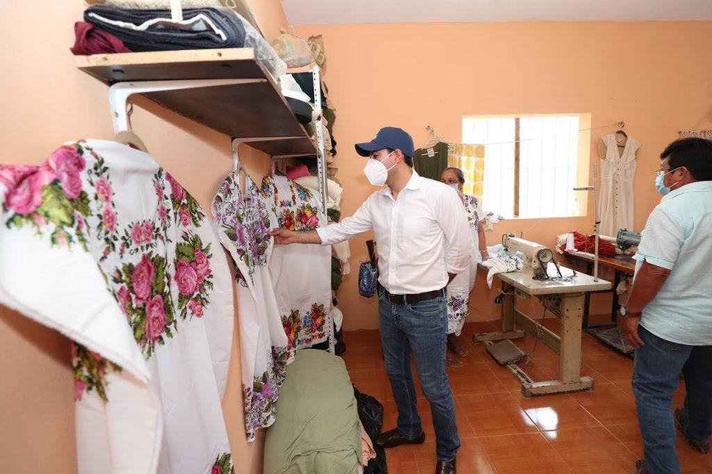 Negocios locales impulsan la reactivación de la economía de Yucatán –  Yucatan Ahora