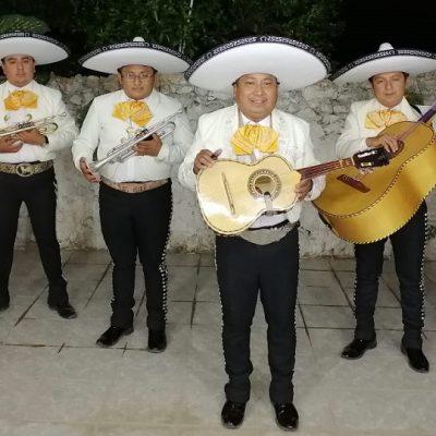 En el 2020 los mariachis callaron, pero vuelven en grande este 10 de Mayo para cantarles a las madres