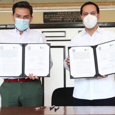 Finalmente se reactivará el proyecto del Hospital Regional de Ticul