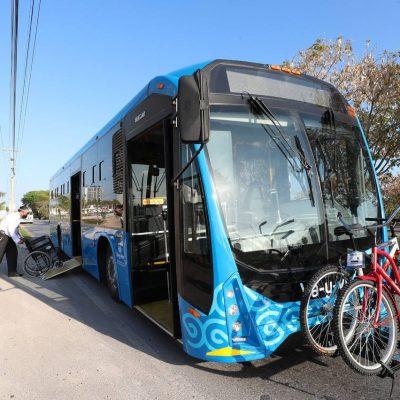 """Nueva ruta de transporte """"Va y Ven"""" recorrerá todo el Periférico"""