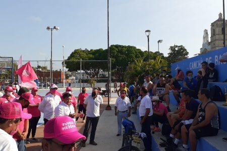 Ningún trabajador municipal perderá su empleo; echaremos a los asesores que sangran a Mérida: Echaniz