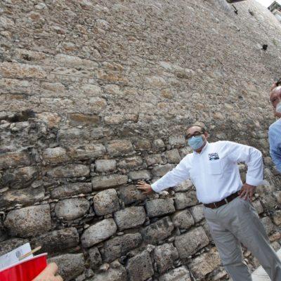 """Mérida Luce"", plan de Ramírez Marín para rescatar el patrimonio de Mérida"