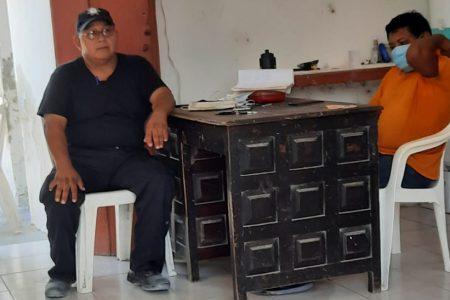 Policías de El Cuyo imponen multas con base en sus 'usos y costumbres'