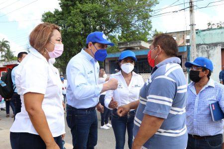 El PAN Yucatán le apuesta a que un mayor número de ciudadanos sean gobernados por mujeres