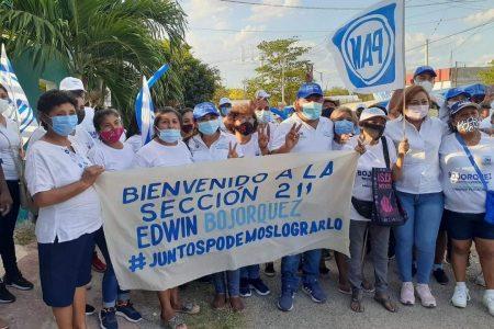 Kanasín necesita planeación seria y responsables en los proyectos de infraestructura: Edwin Bojórquez