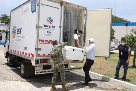 En 2021 la pandemia de Covid-19 se ha vuelto más citadina en Yucatán