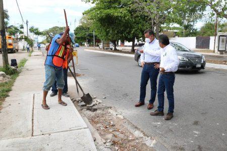Ayuntamiento redobla labores de mantenimiento a sistemas de drenaje pluvial ante la llegada de lluvias