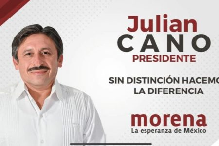 De traficante de drogas en Estados Unidos a candidato de Morena en municipio yucateco