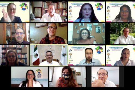 Reconocen apoyo de psicólogos para el cuidado de la salud mental y emocional durante la pandemia