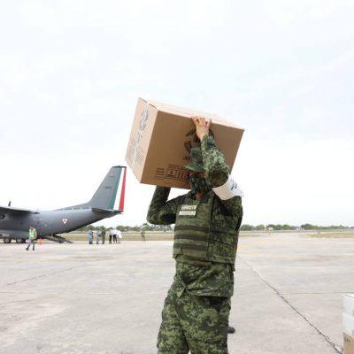 Prevalece riesgo de rebrote de Covid-19 en México