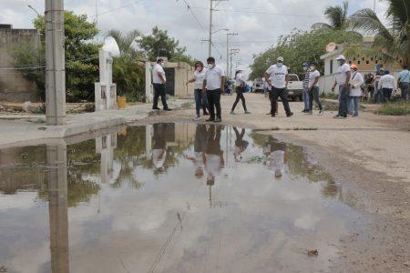 Kanasín ya no será sinónimo de calles en mal estado: Edwin Bojórquez
