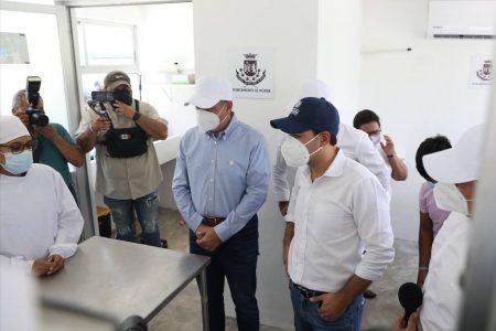 Anuncia Mauricio Vila creación de la Unidad Especializada en el Combate al Maltrato de los Animales Domésticos